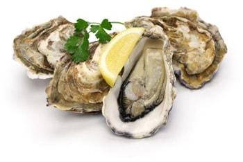 薄毛に効く 食べ物 牡蠣